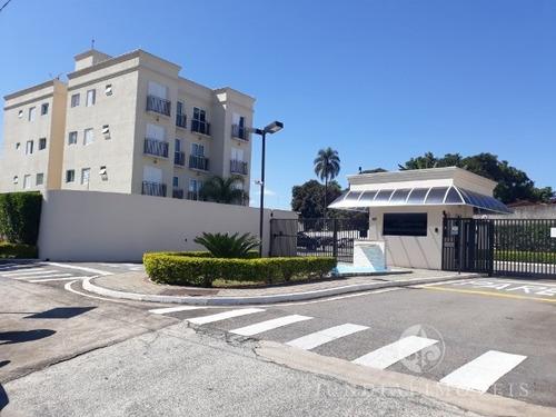 Vendo Apartamento De 51 M² No Villagio Di Napoli, Colonia, Jundiaí, Dois Dormitórios, Uma Vaga. - Ap00200 - 32730231