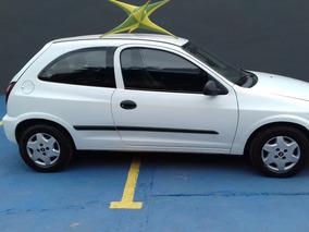 Chevrolet Celta 1.0 Life Flex +ar 2007 $ 13.500 Financiamos