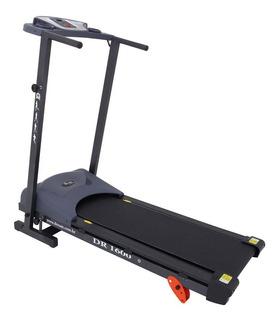 Esteira Eletrônica Dream Dr 1600 Dobrável Fitness