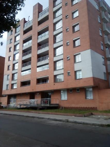 Apartamento En Arriendo Cedritos 63-2207