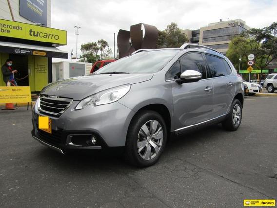 Peugeot 2008 At 1600