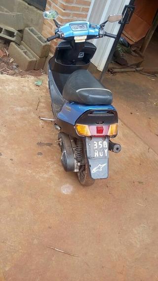 Yamaha Yamaha Axis