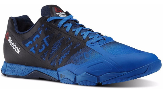 Tênis Reebok Crossfit Speed Tr Mens Original Novo 1magnus