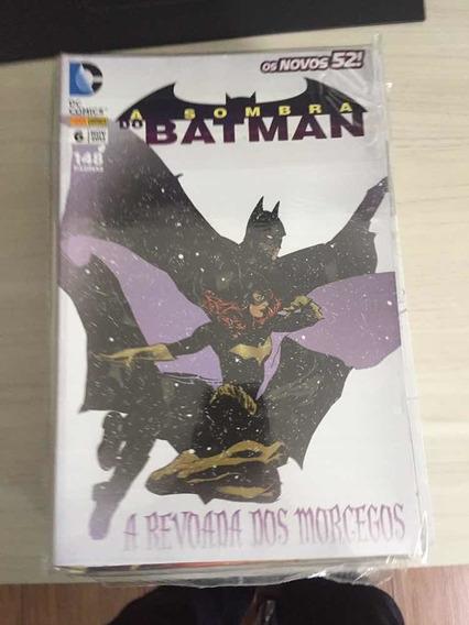Sombra Do Batman