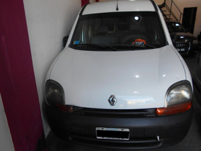 Renault Kangoo Express 1.9 Ex. Rld Confort Aa