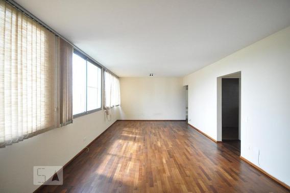 Apartamento Para Aluguel - Portal Do Morumbi, 3 Quartos, 145 - 892820861