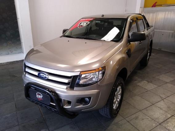 Ford Ranger Xls 2.5 Cd 2015