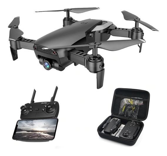Drone Com Câmera Hd - Helicóptero Do Rc Tempo Real