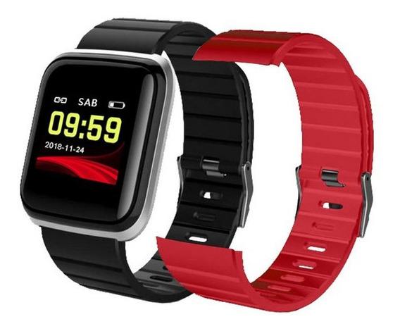 Relógio Smartwatch Tuguir 11875