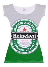 Vestido Heineken Cosplay Carnaval