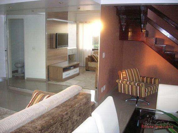 Cobertura Com 3 Dorms, Butantã, São Paulo - R$ 2.25 Mi, Cod: 2715 - A2715