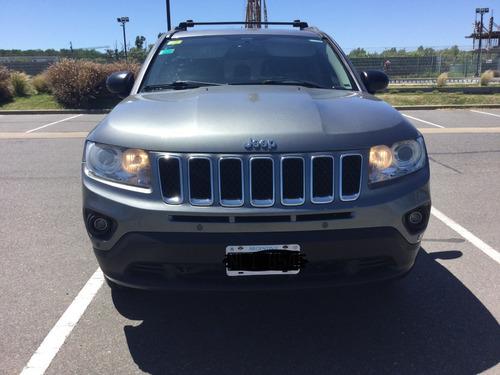Jeep Compass Limited Atx