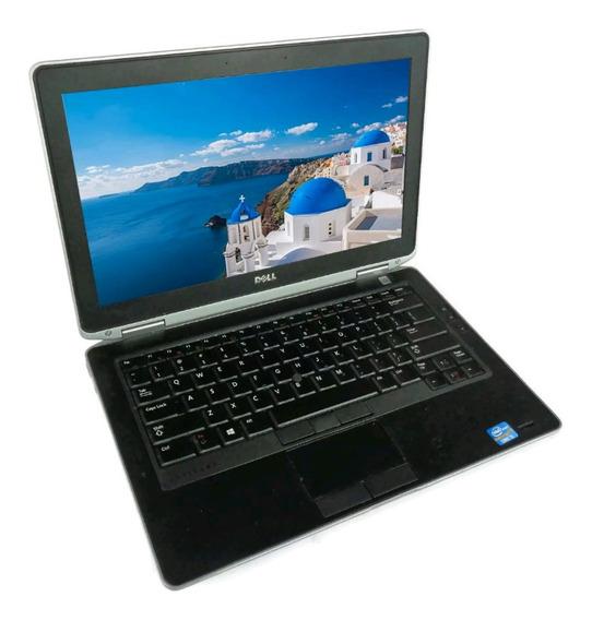 Laptop Dell E6330 Intel Core I5-3340m 2.70ghz 4gb 500gb 13.3