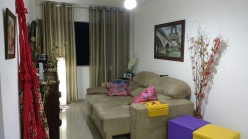 Imagem 1 de 18 de Venda Apartamento Padrão Rio De Janeiro  Brasil - Ci1162