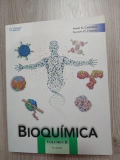 Bioquímica Vol. 2
