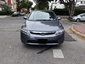 Honda Civic 1.8 Lxs Mt