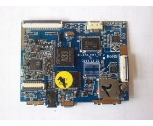 Placa Tablet Multileser M7 Quad Core Cp479c