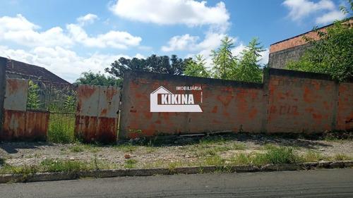 Imagem 1 de 4 de Terreno Para Venda - 02950.8801