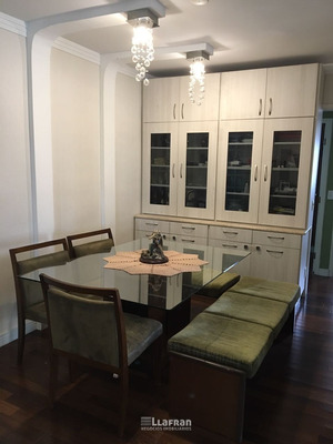 Apartamento 3 Dormitórios Chácara Agrindus Taboão - 3668-1