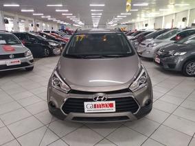 Hyundai Hb20x Premium 1.6 Gamma Flex 16v, Ggg4767