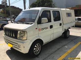 Dfm/dfsk Pick-up
