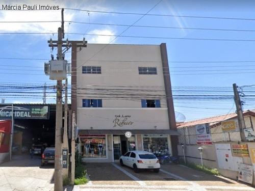 Imagem 1 de 30 de Centro Comercial À Venda Em Excelente Localização Em Várzea Paulista. - Sa00257 - 69526360