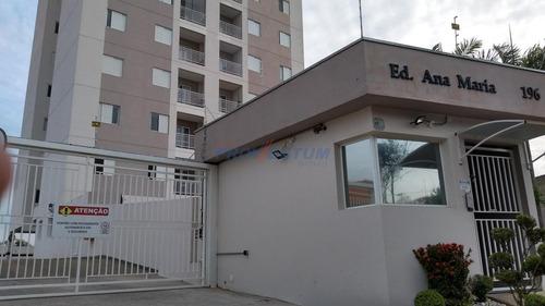 Apartamento À Venda Em Jardim Primavera - Ap272348