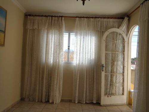 Imagem 1 de 29 de Casa À Venda Em Vila Miguel Vicente Cury - Ca009765