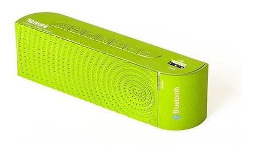 Parlante Bluetooth Microsonic Copacabana Tienda Oficial