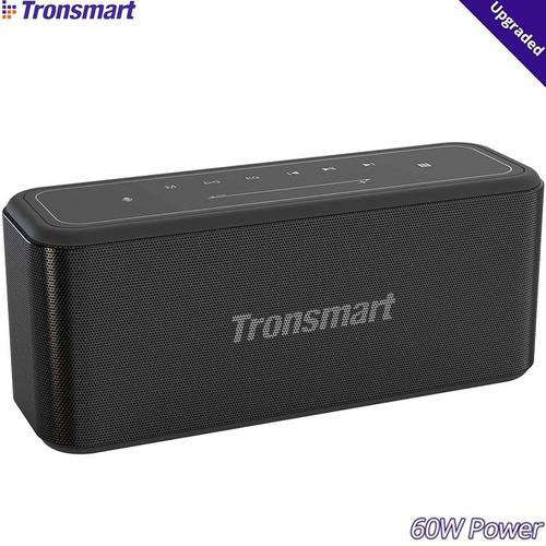 Tronsmart Parlante Bluetooth Mega Pro 60w Pulse Sound Bass