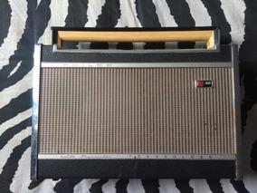 Rádio Transglobe Philco - Tudo Original