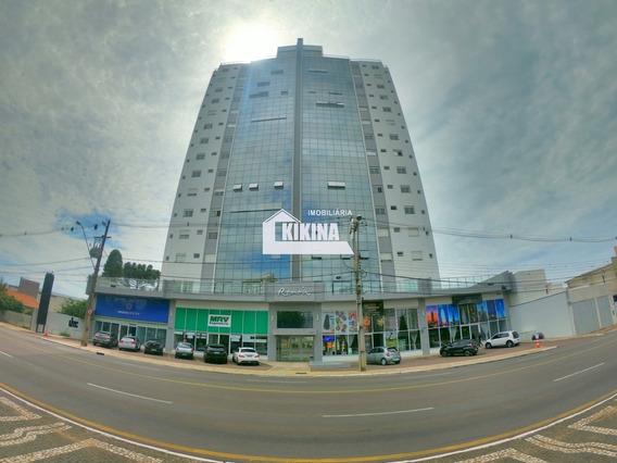 Apartamento Para Venda - 12261