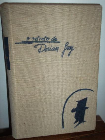 Livro - Romance Inglês - O Retrato De Dorian Gray