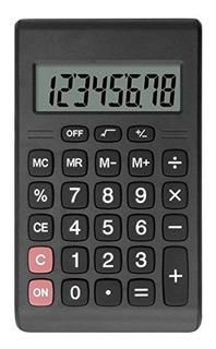 Calculadora Helect Diseño Compacto Estandar Funcion Portatil