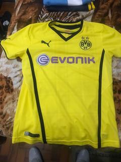 Camisa Borussia Dortmound 13/14