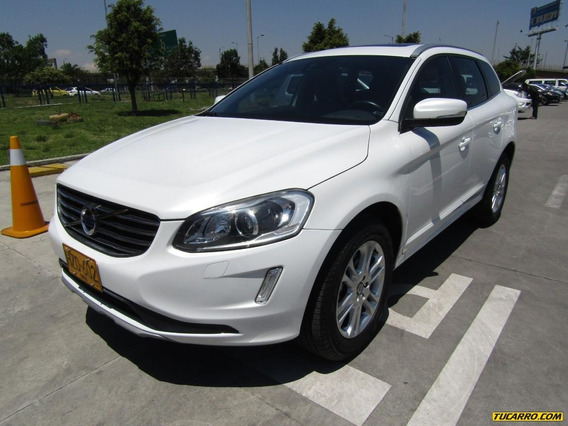 Volvo Xc60 At 2500