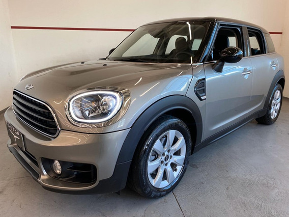 I/mini Cooper Countryman 1.5 Turbo
