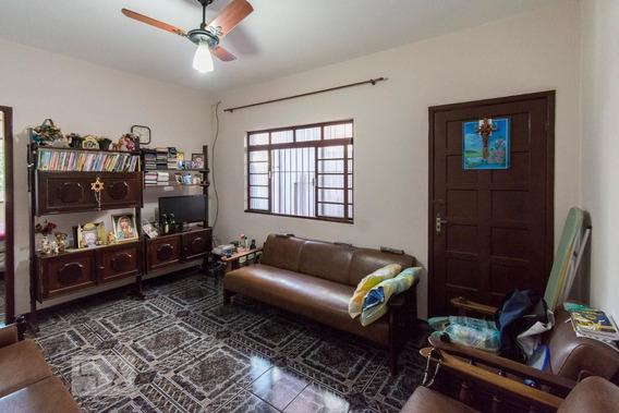 Casa Com 2 Dormitórios E 2 Garagens - Id: 892971217 - 271217
