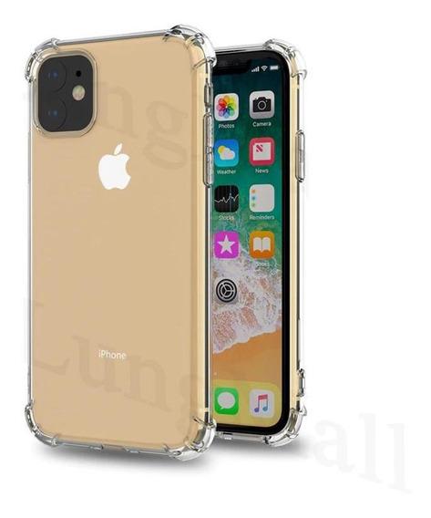 Case Capa Anti Impacto iPhone Xi iPhone 11 6.1