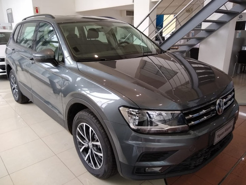 Nueva Volkswagen Tiguan Allspace 1.4 Tsi Trendline 150cv Dsg