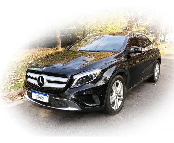 Mercedes Benz Gla 200 At Urban 2016
