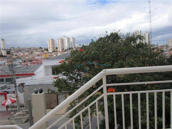 Ótimo Apartamento A Venda Na Mooca - Ap5859