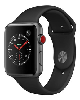Apple Watch Series 3 (gps+cell) 42mm Entrega Inmediata
