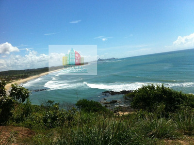 Terreno A Venda No Bairro Pontezinha Em Cabo De Santo - 284-1