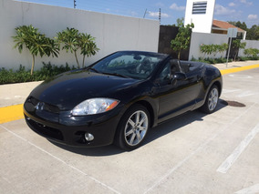 Mitsubishi Eclipse Convertible 2008 Super Impecable