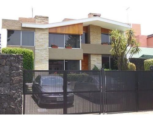 Imagen 1 de 11 de Casa En Venta En Parque Del Pedregal