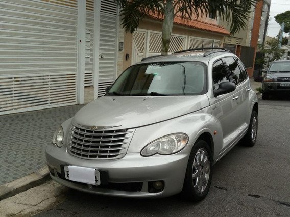 Chrysler Pt Cruiser Ltd 2007