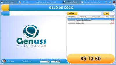 Sistema De Gestão Empresarial Com Fontes Em Vb.net