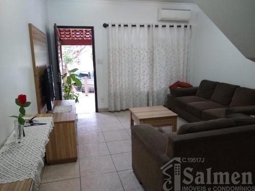 Imagem 1 de 3 de Casa - Ca00346 - 3498129
