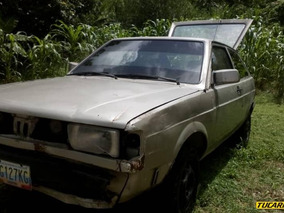 Volkswagen Gol Basic 2p - Sincronico